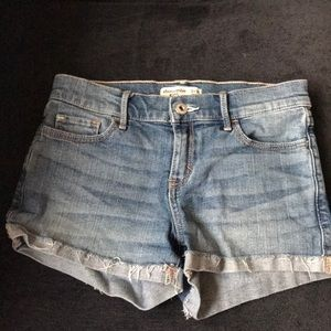 Other - Abercrombie shorts